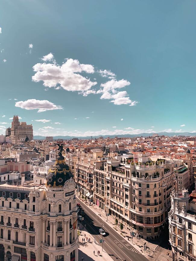 European Green Deal Call: what it means for Spain