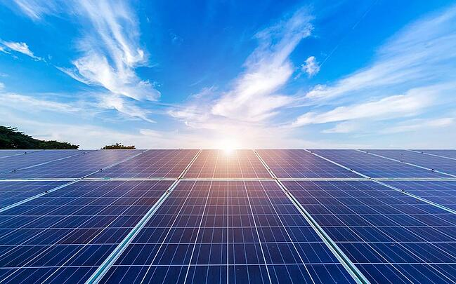Digitalization future of solar energy