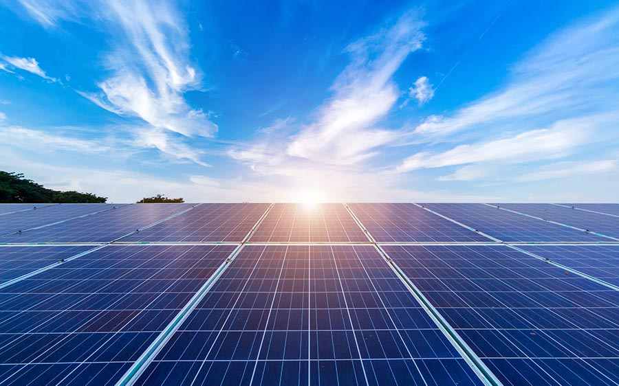 Digitalization future of solar energy